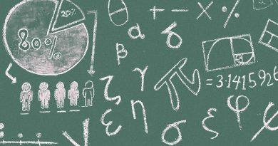 數學為什麼會偏科?