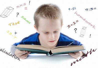 高二男孩數學跟不上,乾脆放棄說不讀了,怎麼辦?