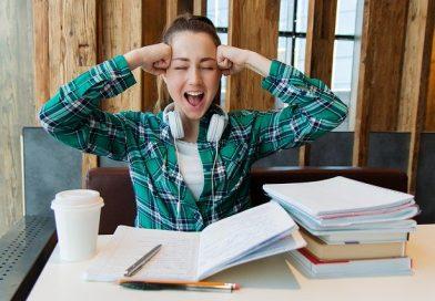 功課太多,沒空念書, 是否該補習?