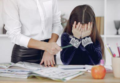 怎樣糾正孩子不良學習狀態?